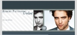 Robert Pattinson Online